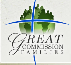 Great Commission Families [logo]